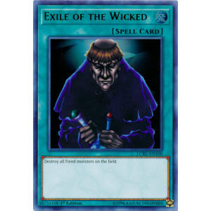 Exile of the Wicked