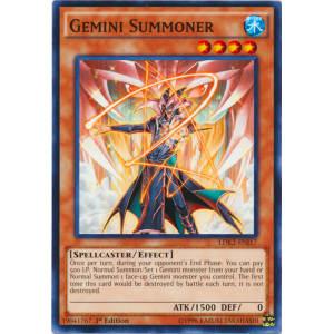 Gemini Summoner