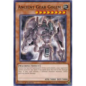Ancient Gear Golem