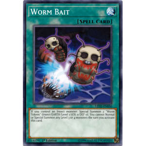 Worm Bait