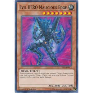 Evil HERO Malicious Edge