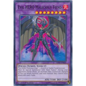 Evil HERO Malicious Fiend