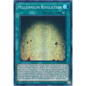 Millennium Revelation