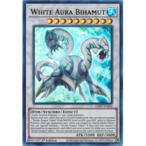 White Aura Bihamut