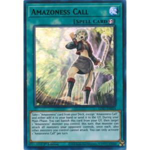 Amazoness Call (Green)
