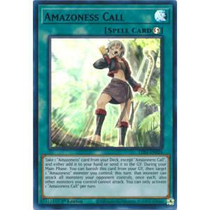 Amazoness Call (Purple)