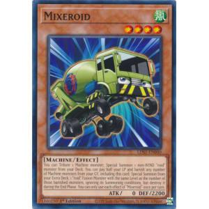 Mixeroid