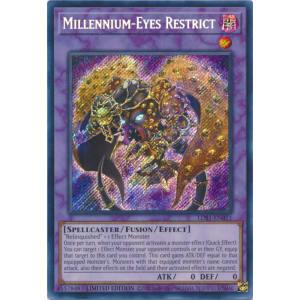 Millennium-Eyes Restrict