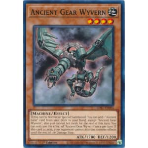 Ancient Gear Wyvern
