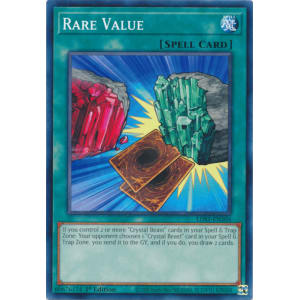 Rare Value