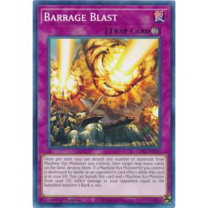 Barrage Blast