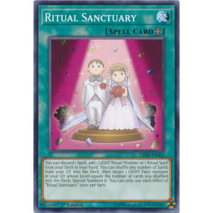 Ritual Sanctuary