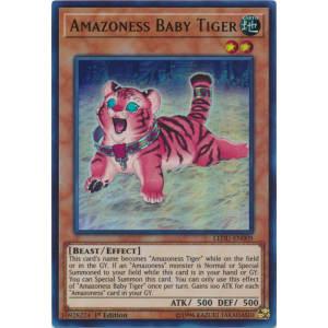 Amazoness Baby Tiger