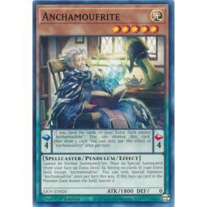 Anchamoufrite