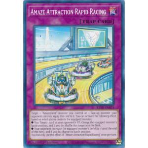 Amaze Attraction Rapid Racing