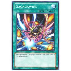 Gagagawind