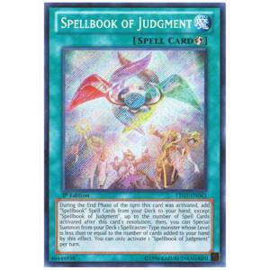 Spellbook of Judgment