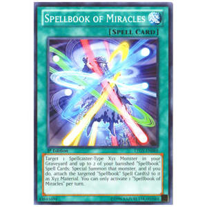 Spellbook of Miracles