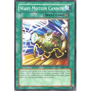 Wave-Motion Cannon