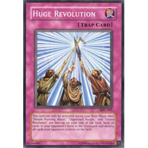 Huge Revolution