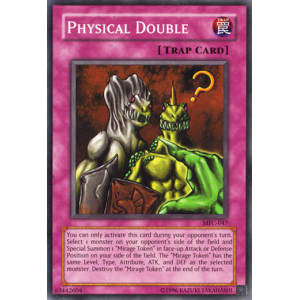 Physical Double