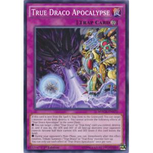 True Draco Apocalypse