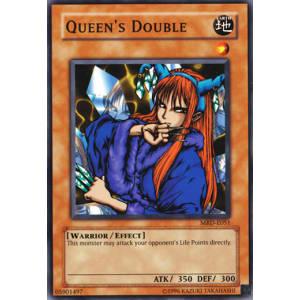 Queen's Double