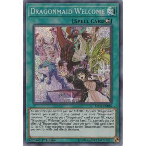Dragonmaid Welcome