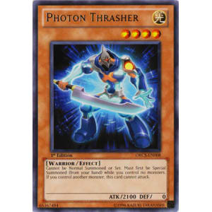 Photon Thrasher
