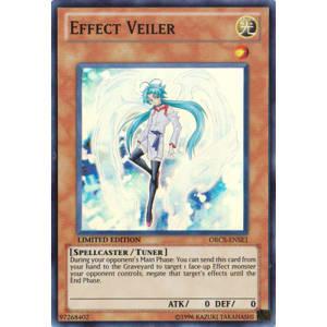 Effect Veiler