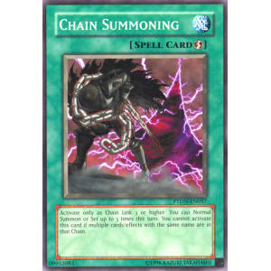 Chain Summoning