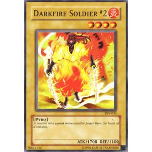 Darkfire Soldier 1