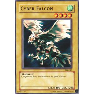 Cyber Falcon