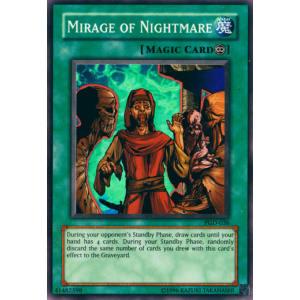 Mirage of Nightmare