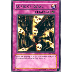 Curse of Royal