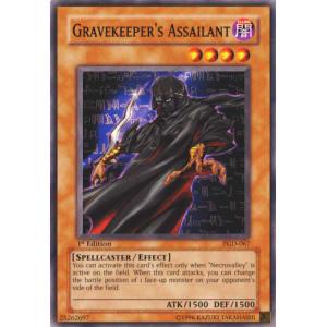 Gravekeeper's Assailant