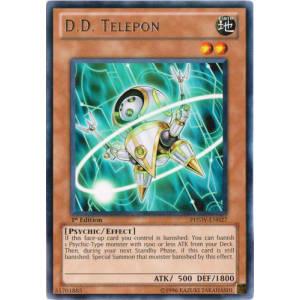 D.D. Telepon