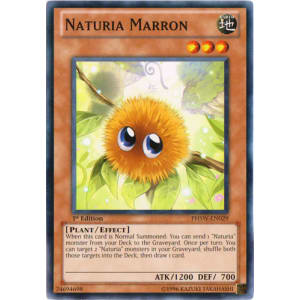 Naturia Marron