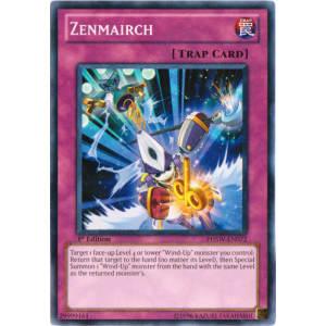 Zenmairch