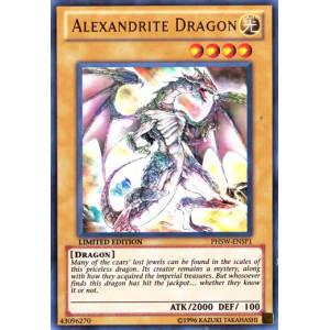 Alexandrite Dragon (Ultra Rare)