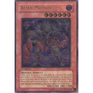 Alien Mother (Ultimate Rare)