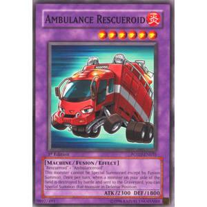 Ambulance Rescueroid