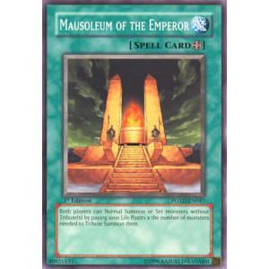 Mausoleum of the Emperor