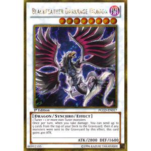 Blackfeather Darkrage Dragon