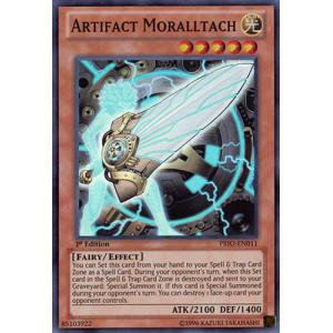 Artifact Moralltach