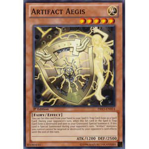 Artifact Aegis