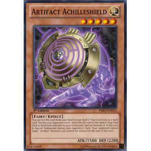 Artifact Achilleshield