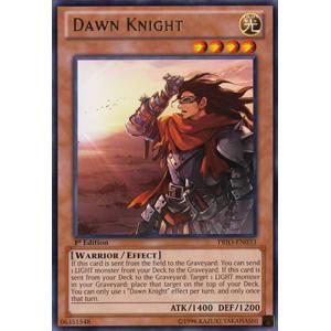 Dawn Knight