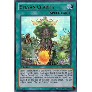 Sylvan Charity