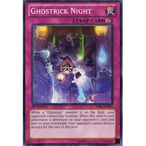 Ghostrick Night